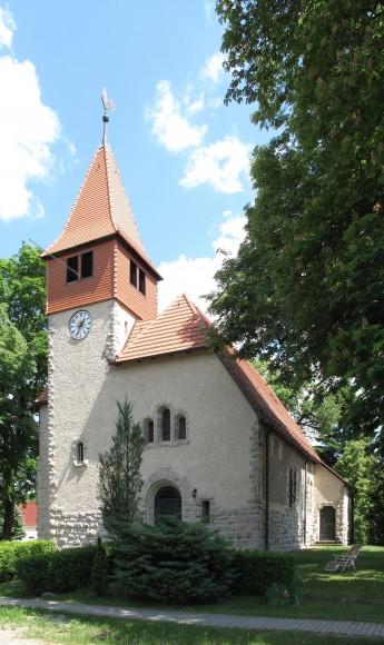 Gemeindekirche