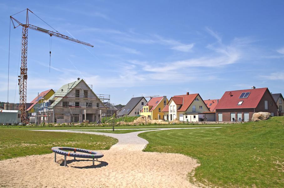 Beratung Grundstueckskauf der Spreeinsel Immobilien