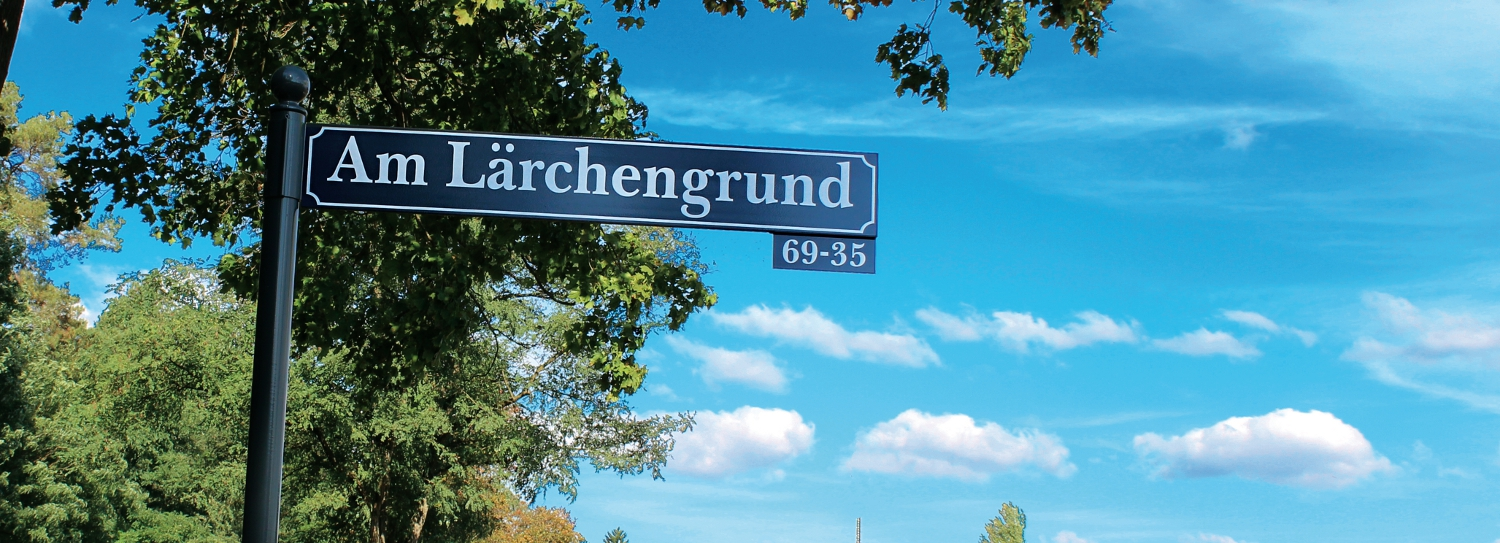 Grundstücke in Bad Saarow - Spreeinsel Immobilien