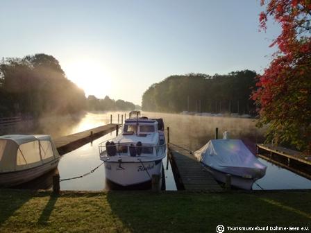 Vielleicht Ihr zukünftiges Boot in Königs Wusterhausen?