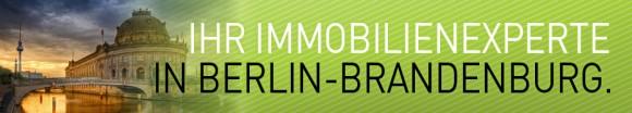Immobilienbewertung in Berlin und Brandenburg