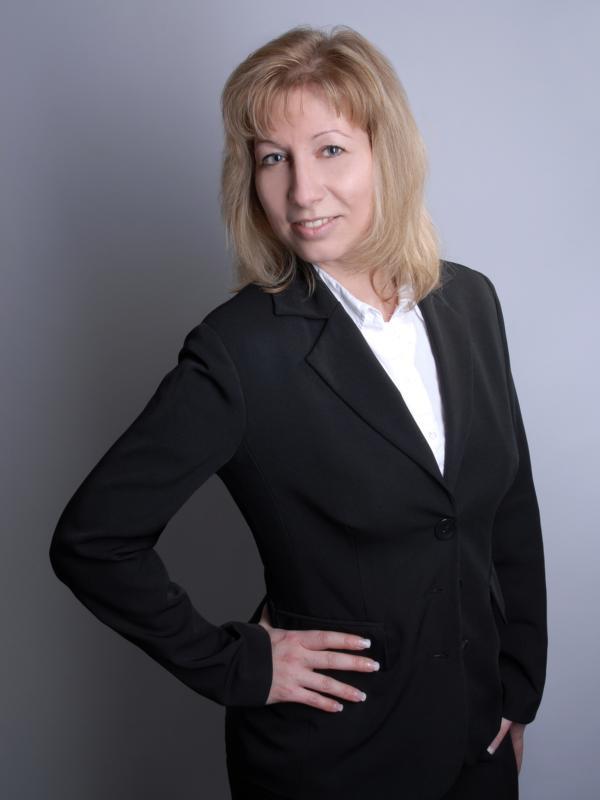 Manja Kuschan - Immobilienvermittlerin der Spreeinsel Immobilien GmbH