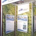 Ihr Grundstück bei einer Immobilienmesse - Spreeinsel Immobilien