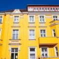 Eigentums- und Mietwohnungen der Spreeinsel